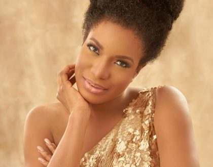 My life isn't perfect - Chika Ike tells fans