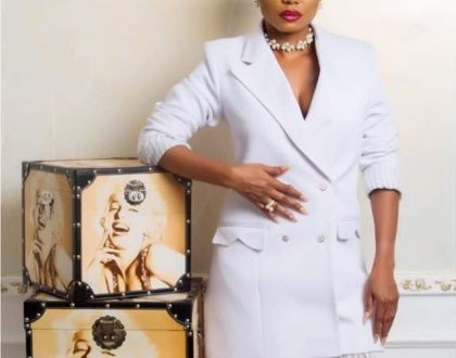 Iyabo Ojo looks glamorous as she prepares for birthday in six days