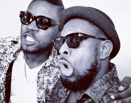 When I was producing songs for Timaya, I was broke - K-Solo