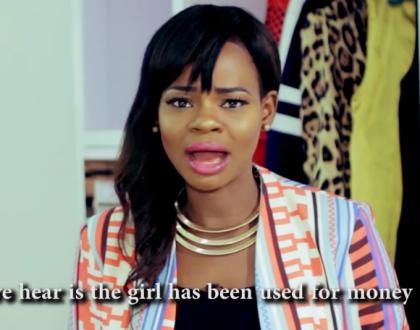 Video!! Watch Olajumoke Orisaguna as she speaks on gay marriage