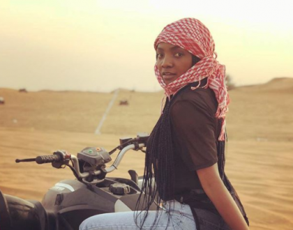 Singer, Simi Treats Fans to the Release of 'Gone for Good' Video, for her Birthday