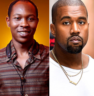Seun Kuti says the spirit of his father does not flow through Kanye West
