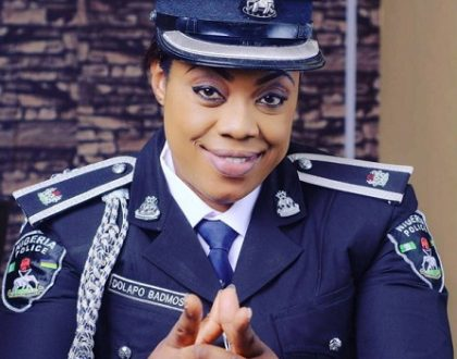 """feminism has brought too many domestic violence cases"" - PPRO Dolapo Badmus"