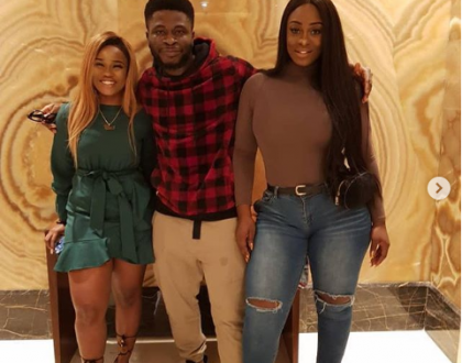 Photo of Uriel, Craze Clown and Cee-C in Dubai