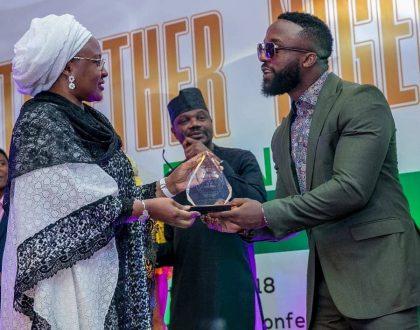 Nigeria's Top Entertainers