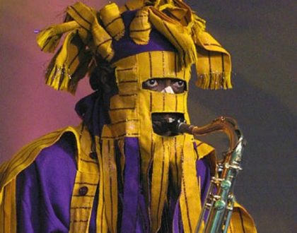 """Nigerians are mentally and emotionally weak""- Lagbaja to the Government"
